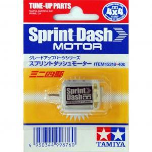 Tamiya 15318 Mini 4WD Sprint Dash Motor