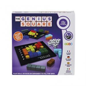 The Genius Square Puzzle Game